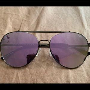 Quay Australia  Likety Split Sunglasses